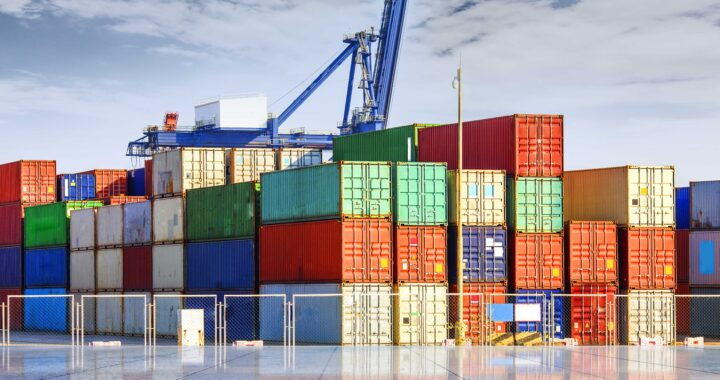 Import-Export Pulp and Related Material in Thailand and Its Application